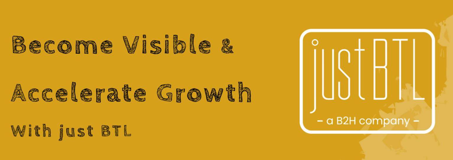 📣 Become Visible & Accelerate Growth!